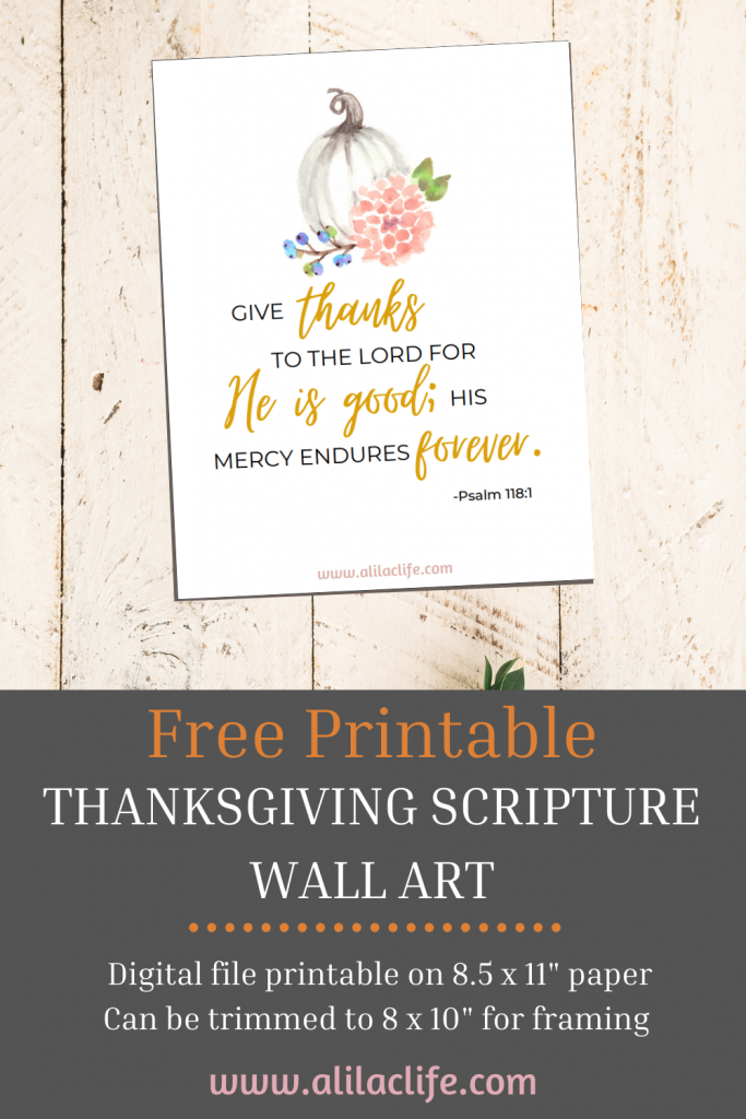 free printable thanksgiving scripture
